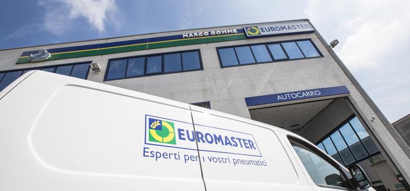 Convenzioni Euromaster
