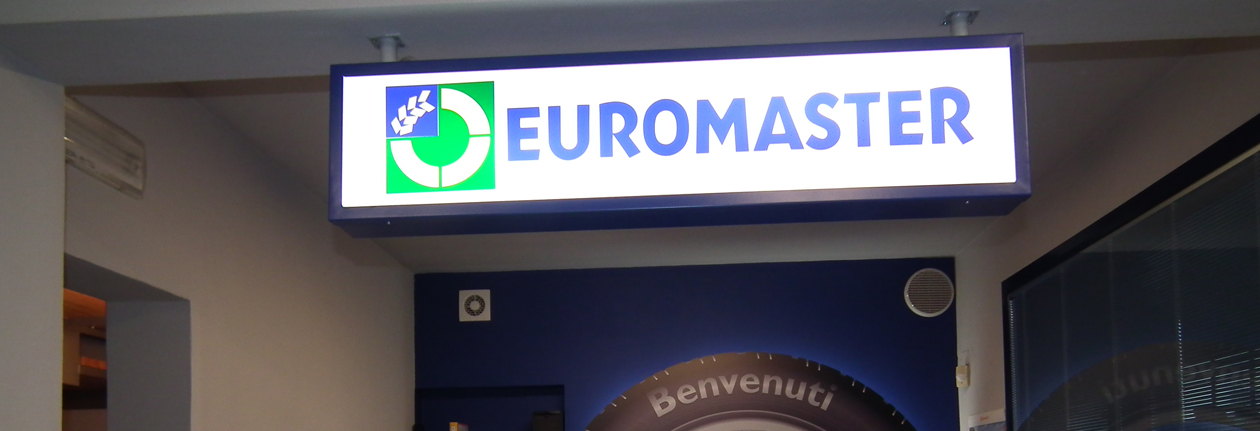 Euromaster Marco Gomme